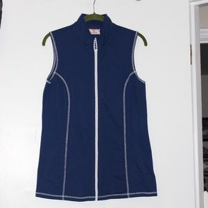 Quacker Factory Vest XS